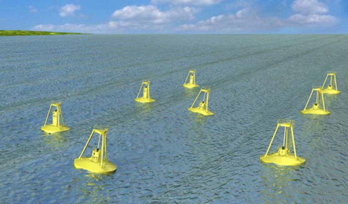 assorbitore-di-punti Energia marina: definizione, tipi, vantaggi e svantaggi Energie Alternative