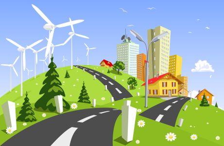 energia-eolica-1 Energie alternative: fonti di energia rinnovabili Energie Alternative