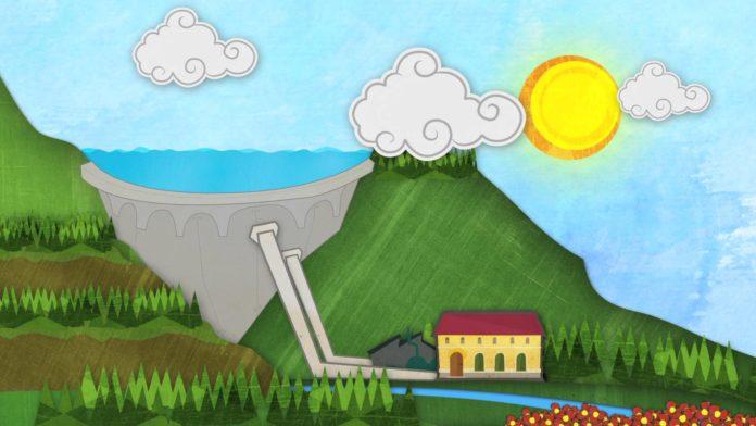 energia-idroelettrica Energie alternative: fonti di energia rinnovabili Energie Alternative
