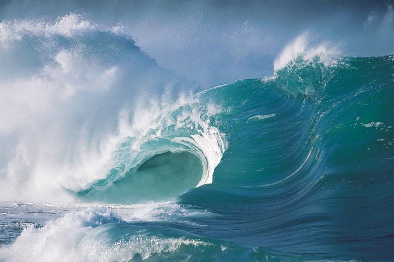 energia-oceanica-1 Energia marina: definizione, tipi, vantaggi e svantaggi Energie Alternative