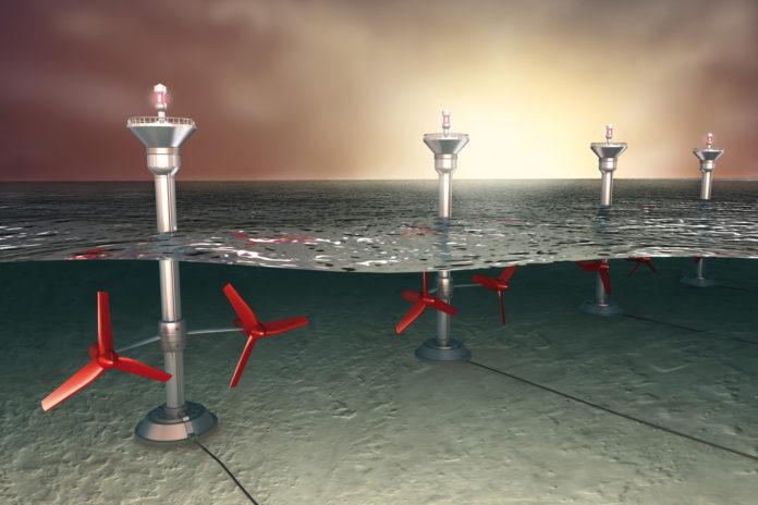 energia-oceanica Energie alternative: fonti di energia rinnovabili Energie Alternative
