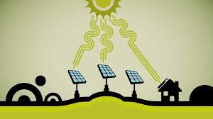 energia-solare-1 Energie alternative: fonti di energia rinnovabili Energie Alternative