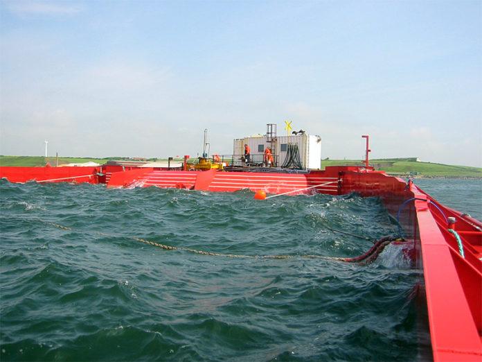 terminali Energia marina: definizione, tipi, vantaggi e svantaggi Energie Alternative