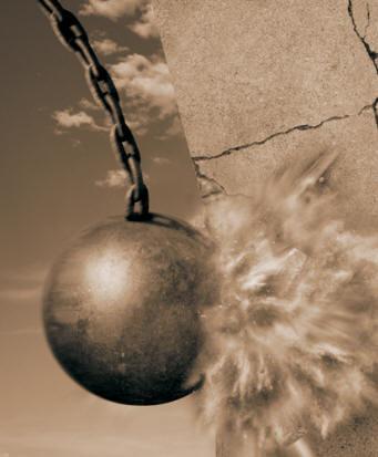 palla-da-demolizione Energia meccanica: cos'è e come funziona (con molti esempi) Guide