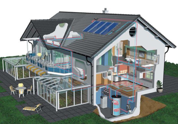 Solar Energy Mapping: la mappa degli edifici idonei all'installazione del fotovoltaico